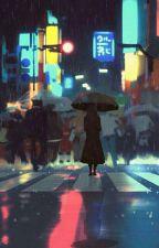 Second Rain by jihoonadorable