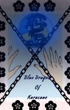 The Blue Dragon Of Karasuno by Lapis_Date283