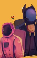 Black x pink (book 1) by Somethingelse2040
