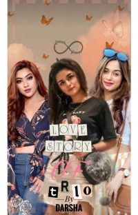 Luv Story of Trio❤️ cover