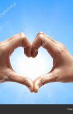 Arshi-LOVE JUST HAPPENS by Dreamsofbluelotus