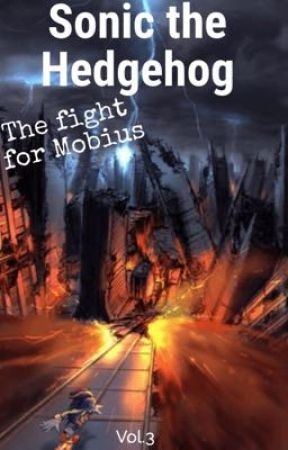 The fight for möbius  by polld1