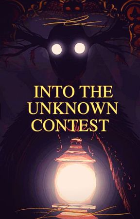 Into The Unknown Contest by LeCose