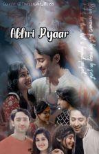 AKHRI PYAR  द्वारा magical_creations