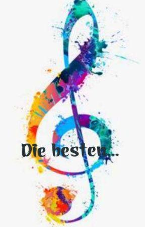 Die besten..  by bookcat6