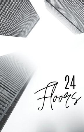 24 Floors || Awsten Knight by JustAlliHere