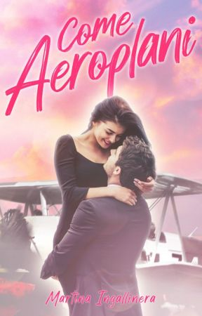 Come Aeroplani ✈ DISPONIBILE SU AMAZON by Redlips92