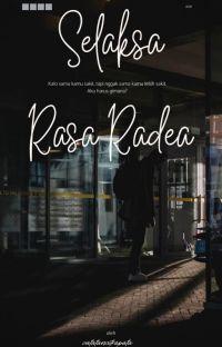 Selaksa Rasa Radea [Completed] cover
