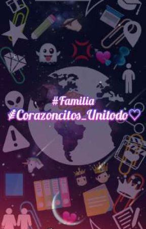 #Familia⸙.Corazoncitos_Unitodo♡ [Cerrado] by July-M20