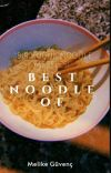 BEST NOODLE OF   TEXTİNG +18 cover