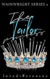 The Tailor Princess [Wainwright Series 2] cover