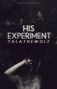 His Experiment [FIRST EDIT] cover