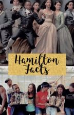 Hamilton Fun Facts by Tils212004