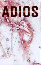 ADIOS (Allura Walter x The crown prince)  by Labyrinth_gray