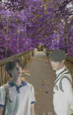 Purple Lilac[Completed] by suyeonkookie