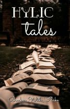 Hylic Tales by Bonker_With_Flake_
