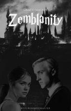 Destined (A Draco Malfoy Love Story) by Rawr8776255