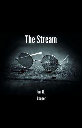 The Stream by IanRCooper