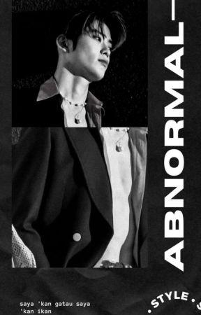 abnormal by Jjaehhh84