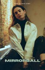 Mirrorball [Stiles Stilinski | 3 ] by Czechgirl111