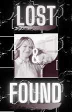 Lost & Found by a_W0rM