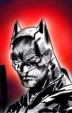 THE BATMAN by negativespeed