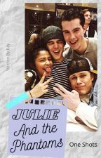 Julie and the Phantoms - One Shots *REQUESTS ON HOLD* by pottah-writer