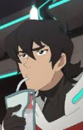 The Adventures Of Keith Kogane by idkwhattoputhereyeet