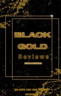 black gold review shop- close for catch up cover