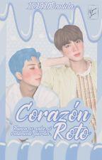 Corazón Roto Two Shots by 182920Daniela