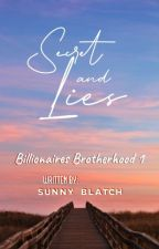 BILLIONAIRES 1: Secret and Lies (COMPLETED) by SunInBeach