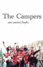 The Campers - Now United Fanfic  by BeatrizdiGrazia