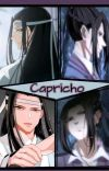 Capricho  cover
