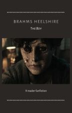 Brahms Helshire, The Boy short story by jikooksidechick