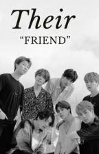 """Their """"Friend""""     JKxBTS//FF by nalakiss"""