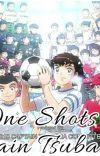 ~One Shots de Capitan Tsubasa~ cover