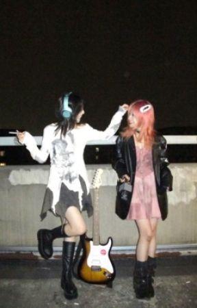 𝙃𝙖𝙩𝙚 𝙈𝙚𝙨𝙨𝙖𝙜𝙚 - 𝙅𝙖𝙚𝙮𝙤𝙣𝙜 by letmedropthatUwU