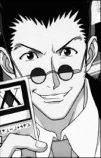 leorio x reader by Sooty-