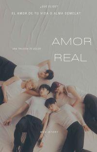 AMØR REAL •Soojunkai/taegyu• OMEGAVERSE  cover