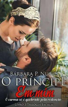 O príncipe em mim  by BarbaraPNunes