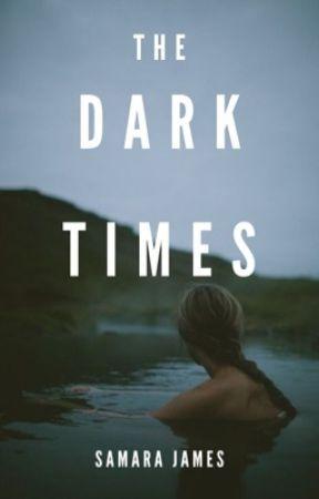 Dark Times//Merle Dixon  by Samara-Christine