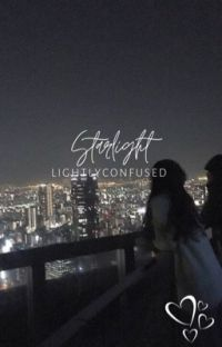 Starlight | completed  cover