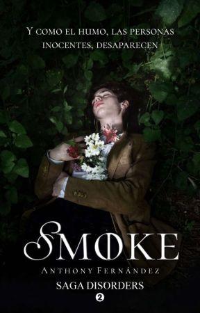 Smoke © by Anthony-Books