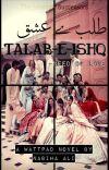 Talab-e-Ishq cover
