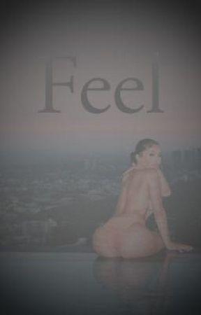 Feel by 90sChild__