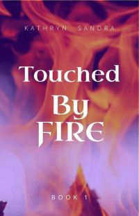 Touched By Fire cover
