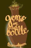 Genie in the Bottle (Fantaserye 1) cover