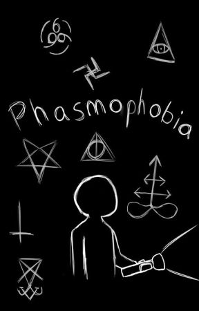 Phasmophobia (Male Reader) by wr3kl3ss