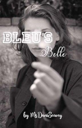 Bleu's Belle by MsDaniSeavey