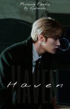 Haven || Minsung by kyutminho